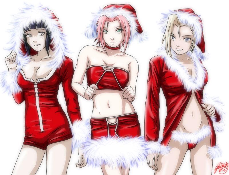 C'est Chaud Pour Noël ! 7096